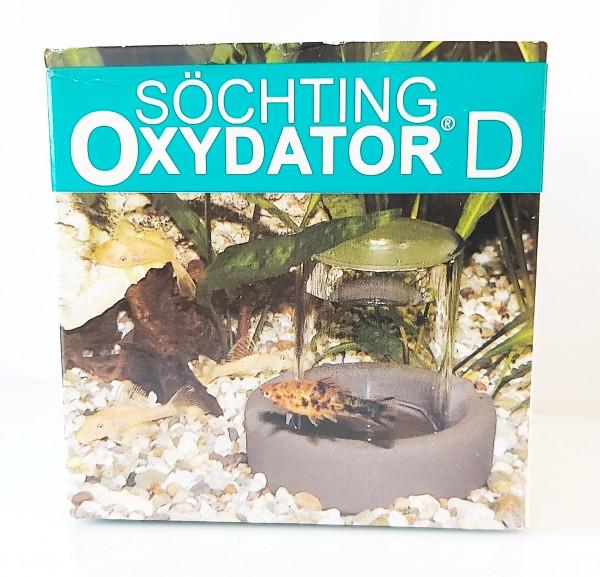 Söchting Oxydator D Söchting Oxydator Mini Sauerstoffversorgung in kleinen Becken mit Oxydatoren
