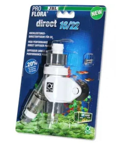 Pro Flora Direct 16/22