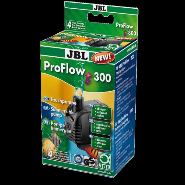 Pro Flow t300 80-300Liter/h Strömungspumpe für Aquarien und HMF Mattenfilter