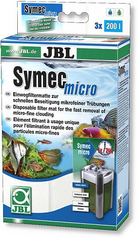 Symec Micro - feines Filterflies