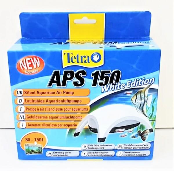 Tetra Aquarienluftpumpe APS 150