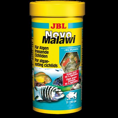 Novo Malawi Kaufen Malawi Futter JBL kaufen