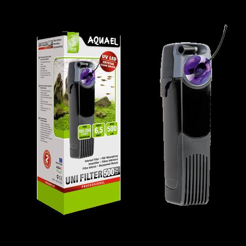 Aquael Unifilter 500 UV, Auqarium Innenfilter, Uv Filter online kaufen von Aquael