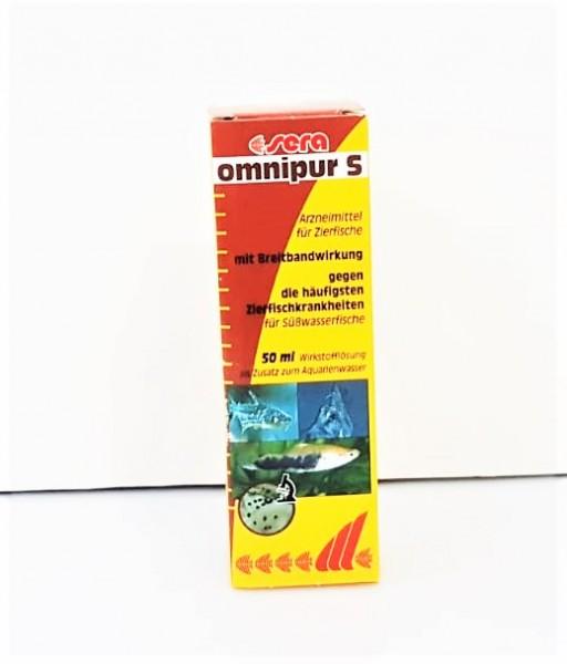 Sera Omnipur S bei Bauchwassersucht die schnelle Medikamentenlösung auch für weitere Krankheiten