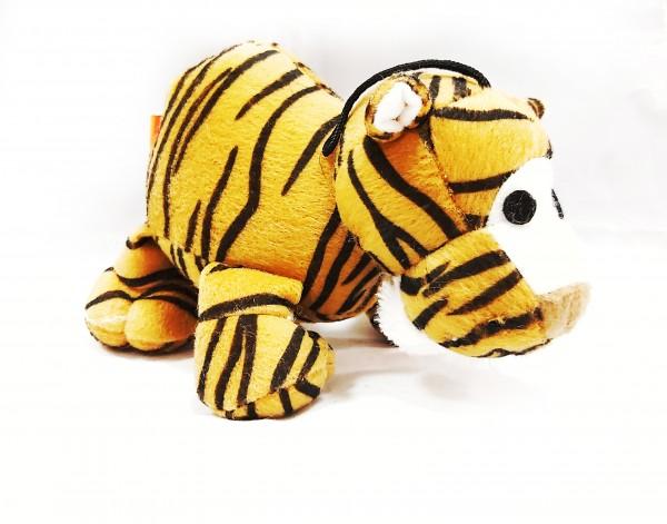 Plüschtier Tiger