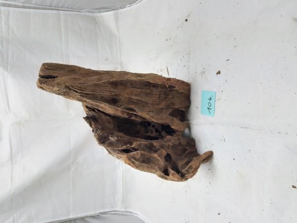 Mangrovenwurzel Nr. 104 für dein Aquarium tolle Mangrovenwurzel online
