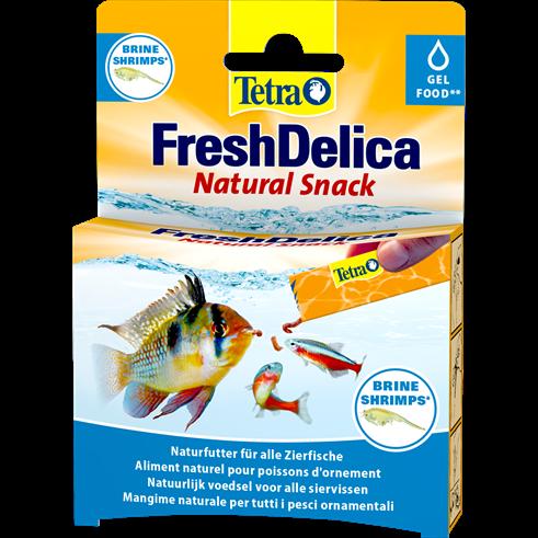 Fresh Delica - Brine