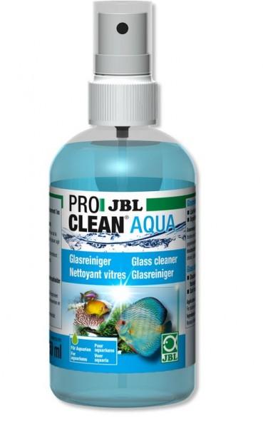 JBL Pro Aqua Clean Scheibenreiniger für die sichere und gute reinigung von Aquarienscheiben bei Wiebies Aquawelt
