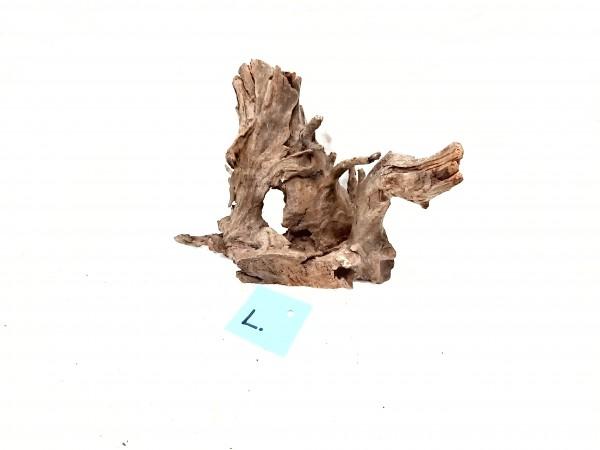 Fantasy Wood L 18cm x 22cm x 14cm